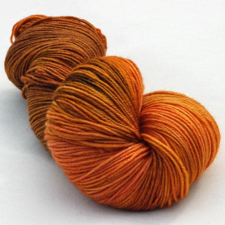 Calza, laine chaussette teinte par Laine Select