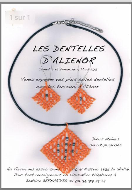 Laine Select expose à Le Haillan en Gironde