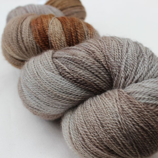 Winter Woods 2