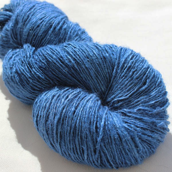 Bleu profond